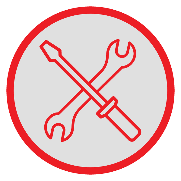 fire sprinkler engineers design icon